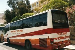 Reisen in Israel